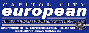 Capitol City European Logo